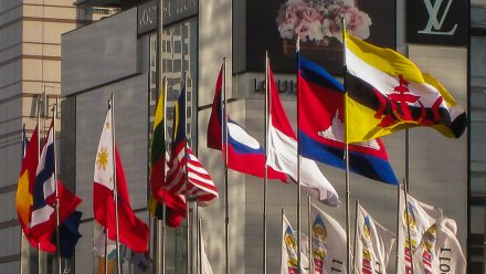 ASEAN, TPP