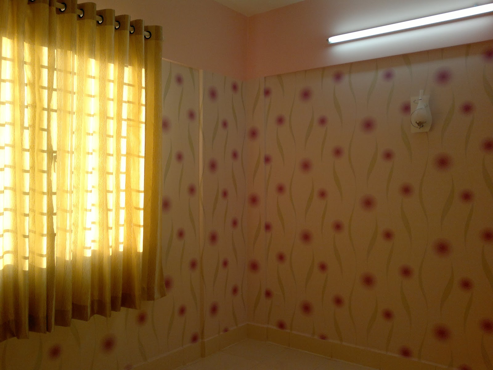 Phòng ngủ căn hộ Tên Lửa