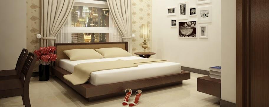 Mẫu phòng ngủ Era Town