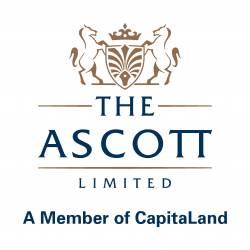 Image result for tập đoàn the ascott