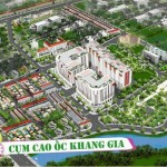 CAO ỐC KHANG GIA