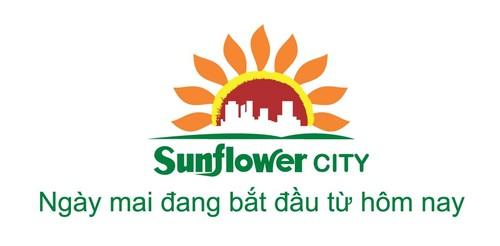 Dự án khu đô thị SunFlower City