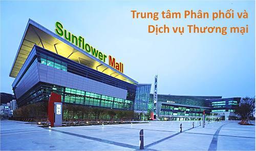 Trung tâm thương mại Sunflower City
