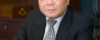 Chủ tịch BIDV, ông Trần Bắc Hà, lãi suất cho vay gói 30.000 tỷ.