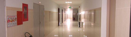 Era Lạc Long Quân, The Useful Apartment