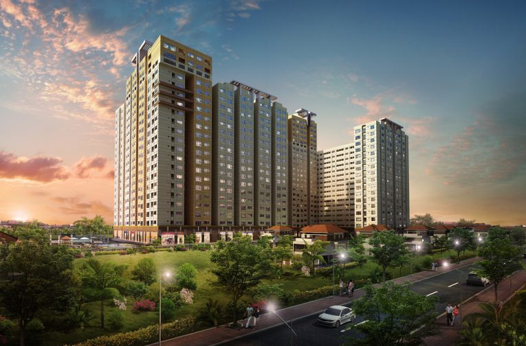 Can ho Firsthome Khang Viet